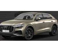 Багажник AUDI Q8 2018 -