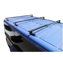 Багажник на крышу Renault Trafic (Opel Vivaro)