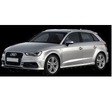 Багажник Audi A3