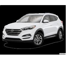Багажник Hyundai Tucsontl  2015 -