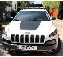 Багажник Jeep Compass 2016 -