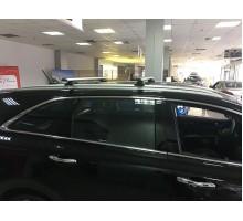 Багажник KIA Sorento  2014 -