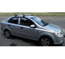 Багажник для автомобиля Сhevrolet Aveo