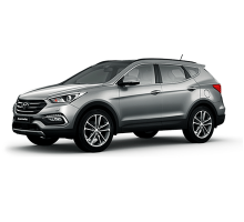 Hyundai Santa Fe 2019 -