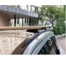 Багажник Jeep Compass 2011 - 2017