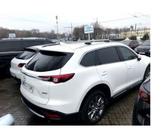 Багажник Mazda CX-9