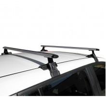 Багажник для автомобиля Nissan Leaf Aero