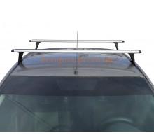 """Модельный багажник на крышу  """"Renault (Dacia)  Logan, Sandero"""""""